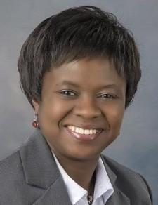 Photo of Dr Deborah  Abaitey MD