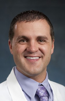 Photo of Dr Brian  Adams MD