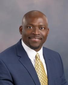 Photo of Dr Benjamin  Adebayo MD