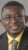 Photo of Dr Frank  Adjei MD