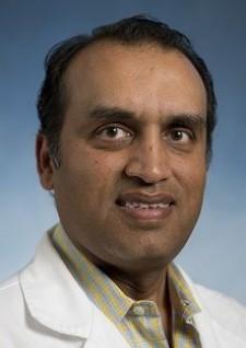 Photo of Dr Sanjiv  Aggarwal MD