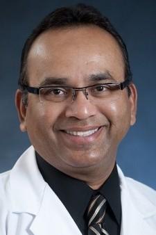 Photo of Dr Tariq  Akbar MD