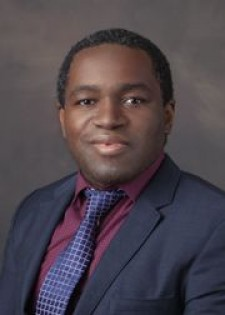 Photo of Dr Terence  Anguh MD