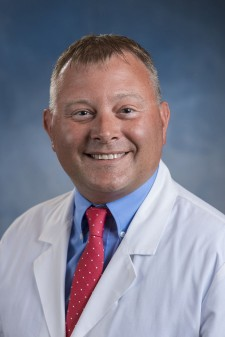 Photo of Dr Scott  Armstrong DO