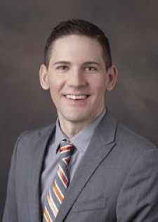 Photo of Dr Evan  Asper MD