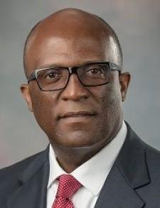 Photo of Dr Kenneth  Austin MD
