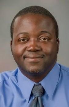 Photo of Dr Oluwaseun  Babalola MD