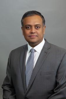 Photo of Dr Sunil  Babu MD