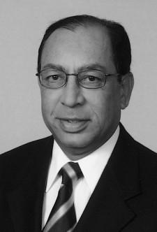 Photo of Dr Deepchand  Bajpai MD