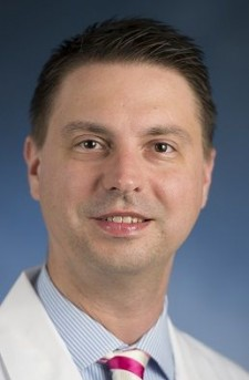 Photo of Dr Christopher  Baltes MD