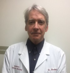 Photo of Dr Michael  Barbara DO