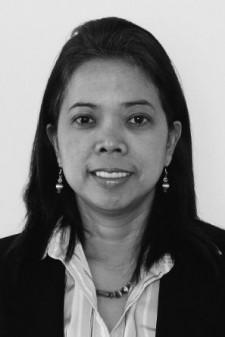 Photo of Dr Melanie  Barrido MD