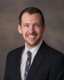Photo of Dr Robert  Bednarek MD