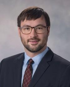 Photo of Dr Garrett  Bennett MD