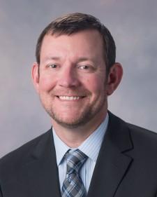 Photo of Dr Jonathan  Benson MD