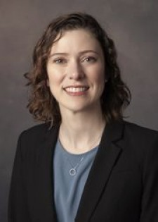 Photo of Dr Danielle  Berdahl MD