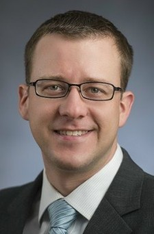 Photo of Dr Matthew  Beuchel MD