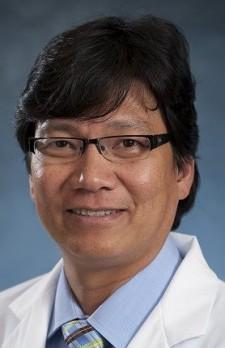 Photo of Dr Emmanuel  Cabe MD