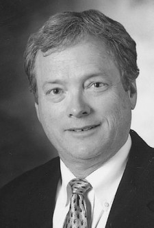 Photo of Dr Ronald  Caldwell MD