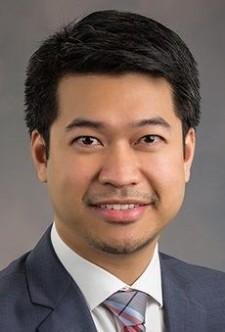 Photo of Dr Adrian  Camitan MD