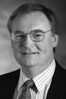 Photo of Dr F Theodore  Chaykowski MD