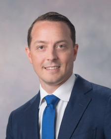 Photo of Dr Michael  Cheezum