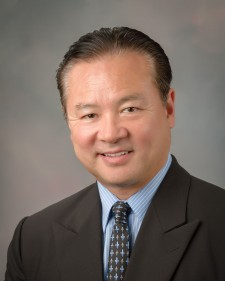 Photo of Dr Anthony  Cheng MD