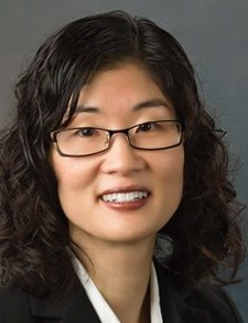 Photo of Dr Catherine  Chung MD