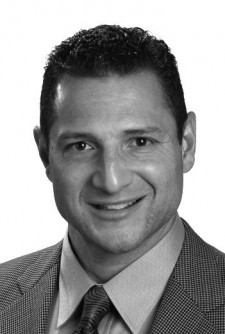 Photo of Dr Mark  Dabagia MD