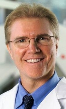 Photo of Dr Patrick  Daley MD
