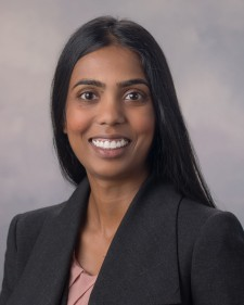 Photo of Dr Sharon  David MD