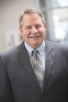 Photo of Dr Keith  Davis MD