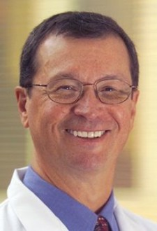 Photo of Dr Fred  Doloresco MD