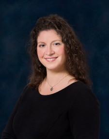 Photo of Dr Nadine  Floyd MD