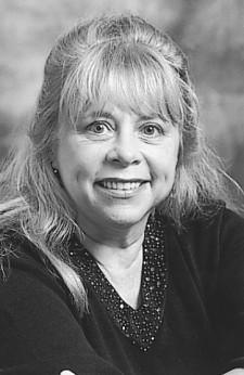 Photo of Dr Kathryn  Einhaus MD