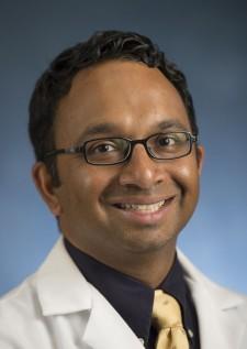 Photo of Dr Eustace  Fernandes MD