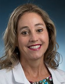 Photo of Dr Dana  Forrest MD