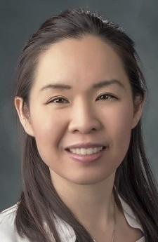 Photo of Dr Carol  Garrean MD