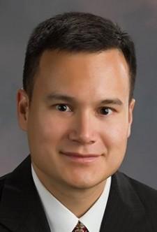 Photo of Dr Sean  Garrean MD