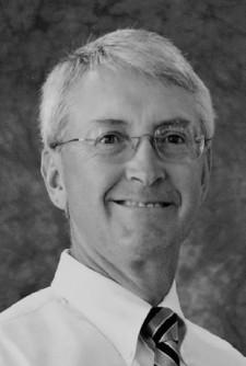 Photo of Dr Warren  Hauck MD