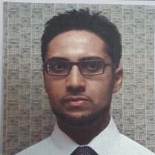 Photo of Dr Saad  Ibrahim MD