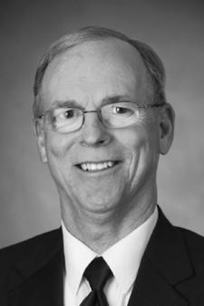 Photo of Dr Richard  Johnston II MD