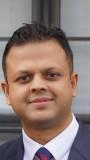 Photo of Dr Subhash  Khanal MD