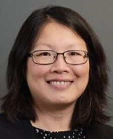Photo of Dr Amy  Lai MD