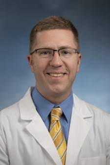 Photo of Dr David  Lankford DO