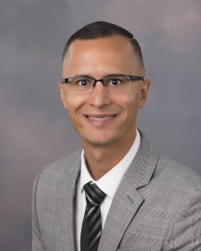 Photo of Dr Kevin  Leffers MD