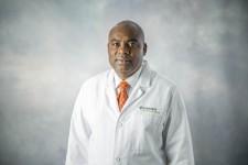 Photo of Dr Elmang  Nchako MD