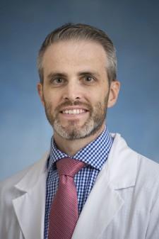Photo of Dr Patrick  Noonan DO