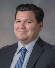 Photo of Dr Aaron  Ochoa MD