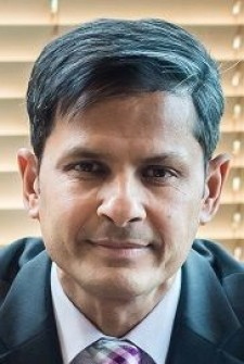 Photo of Dr Naresh  Patel DO